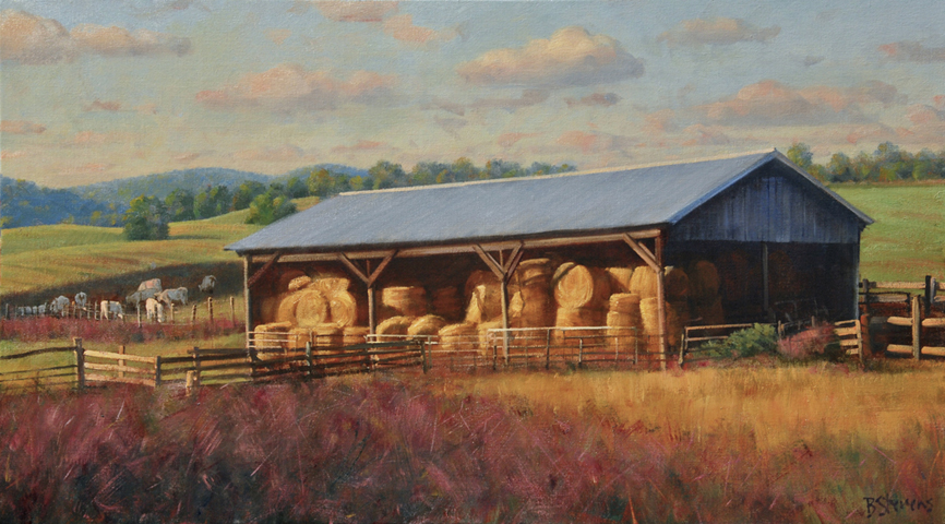 hay-shed-light